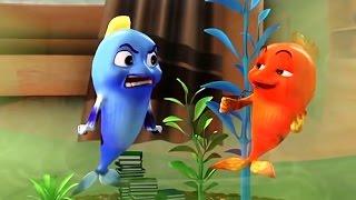 Download Fish for Kids Cartoon | Kids Cartoon 2016 Video