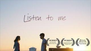 Download Listen To Me - Short Film Video