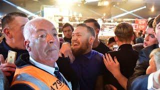Download Conor McGregor MOBBED by Drug Dealers Video