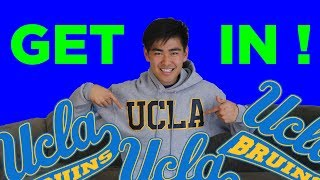 Download What UCLA Won't Tell You About Admissions: How I Got In! Video