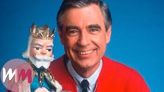 Download Top 10 Mr. Rogers Moments That'll Make You Nostalgic Video