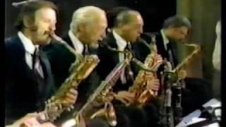 Download Benny Goodman At Carnegie Hall, New York 1974 Video