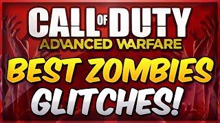 Download Advanced Warfare Zombies Glitches - BEST OUTBREAK ZOMBIES GLITCHES! (AW Exo Zombie Glitch Montage) Video