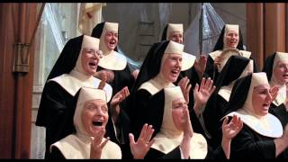 Download Sister Act - Hail Holy Queen (Hi Def) Video