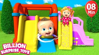 Download Surprise Egg Song | BST Kids Songs Video