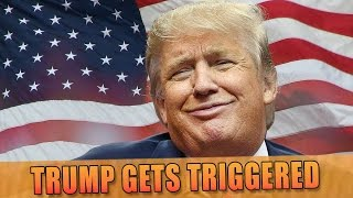 Download Why is Donald Trump so TRIGGERED? Video