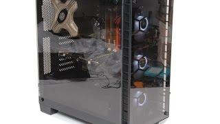 Download [Cowcot TV] Présentation boitier Corsair Crystal 460X RGB Video