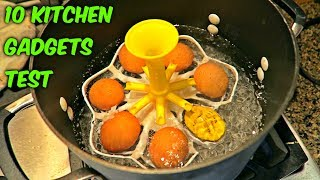 Download 10 Kitchen Gadgets put to the Test Part 12 Video