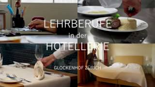 Download Lehrberufe in der Hotellerie - Die Hotelkauffrau, der Hotelkaufmann Video