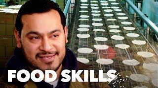 Download The Last Tortilla Kings of Brooklyn   Food Skills Video