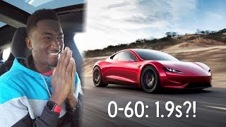 Download Let's Talk About Tesla Roadster 2020! Video