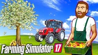 Download FARMER HIKE: Growing Weed & Making Money!! | Farming Simulator 2017 Gameplay Video