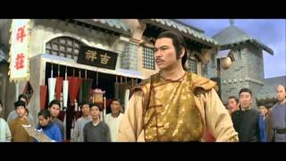 Download Opium and the Kung Fu Master (1984) Ti Lung vs. Chen Kuan Tai, Philip Ko Fei and Lee Hoi-Sang Video