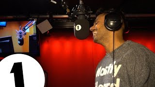 Download Jaz Dhami Freestyles for BBC Radio 1's Asian Beats Video