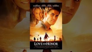 Download Love and Honor Video