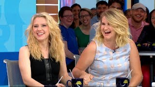 Download Kate McKinnon reveals which of her 'SNL' characters she'd invite to her bachelorette party Video