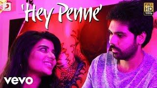Download Kattappava Kaanom - Hey Penne Tamil Lyric | Sibiraj | Santhosh Dhayanidhi Video