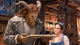 Download First Look at 'Beauty and the Beast' Live Action Movie Video