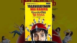 Download Yagavarayinum Naa Kaakka Video