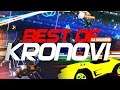 Download BEST OF KRONOVI MONTAGE (BEST GOALS, CRAZY REDIRECTS, DRIBBLES, FAKES) Video