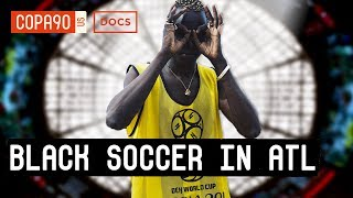 Download The Black Soccer Culture No One Knew Existed Video
