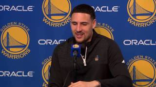 Download A Message from Klay Thompson Video