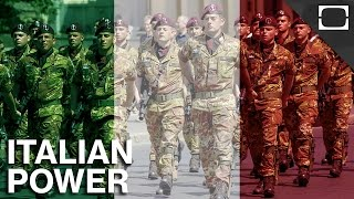 Download How Powerful Is Italy? Video