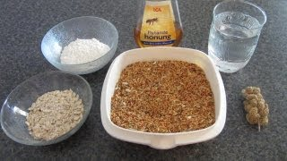 Download How To Make HEALTHY Homemade Bird Treats! (All birds!) Video