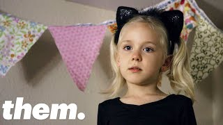 Download Kai Shappley: A Trans Girl Growing Up In Texas | them. Video