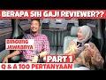 Download MENJAWAB PERTANYAAN NETIZEN - PART 1/2 Video