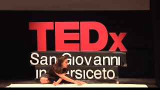 Download Interplay: a dialogue between music and gestures   Martina Zena   TEDxSanGiovanniInPersiceto Video