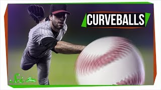 Download How Do Curveballs Change Direction in Midair? Video