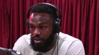 Download Jon Jones Reveals How He Tested Positive - Joe Rogan - UFC Video
