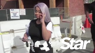 Download The Kardashians Attempt To Block Blac Chyna's Trademark Request! Video