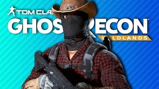 Download OPERATION WHAT IN TARNATION | Ghost Recon Wildlands Video