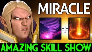 Download Miracle- Dota 2 [Invoker] Amazing Skill Show Video