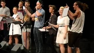 Download Most Likely To-YouTube BoyBand, Zoella, FunForLouis, Tanya Burr, & SprinkleofGlitter-VidCon 2014 Video