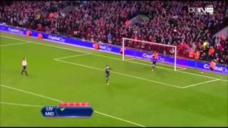 Download EPIC penals: Liverpool 2-2 (Pen 14-13) Middlesbrough HD Video