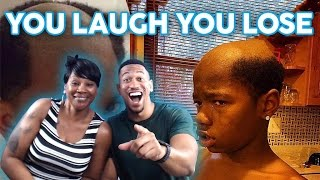 Download EXTREME TRY NOT TO LAUGH CHALLENGE!!! With My MOM Video