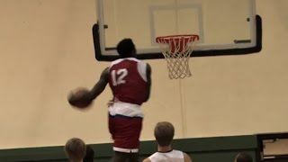 Download Zion Williamson INSANE Windmill Alley-Oop! Video