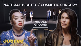 Download Natural Beauty vs Cosmetic Surgery: Is There Middle Ground? Video