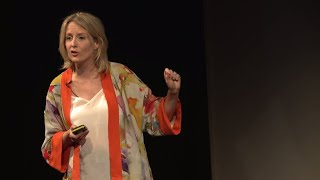 Download We need to change the conversation about fathers | Anna Machin | TEDxClapham Video