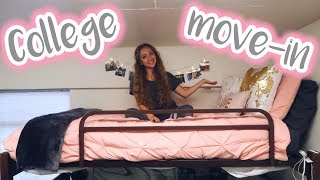 Download COLLEGE MOVE IN VLOG! UGA Freshman College Dorm Move-In Day! Video
