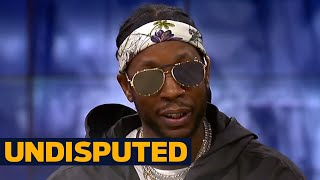 Download 2 Chainz Responds to Snoop Dogg's Los Angeles Lakers Trash Talk | UNDISPUTED Video