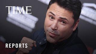 Download A Free Boxing Lesson with Oscar De La Hoya | TIME Video