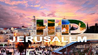 Download JERUSALEM | THE OLD CITY - A TRAVEL TOUR - HD 1080P Video