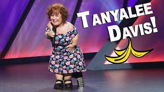 Download Tanyalee Davis - Winnipeg Comedy Festival Video
