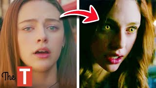Download Dark Secrets About The Cast Of The Originals Spinoff Legacies On The CW Video