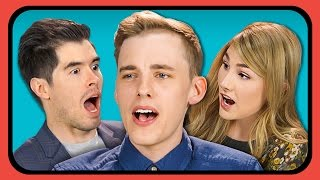 Download YouTubers React to Russian Music Videos (Leningrad) | Ленинград Video