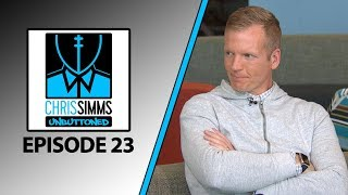 Download Simms' final NFL mock draft, Ed Oliver & Devin White | Chris Simms Unbuttoned (Ep. 23 FULL) Video